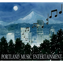 Portland Music Entertainment